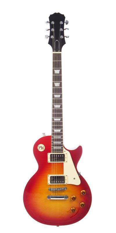 Guitar - Atlanta Rehearsals