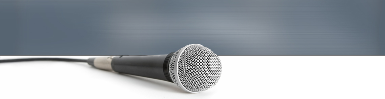 Header Microphone Rehearsals in Atlanta